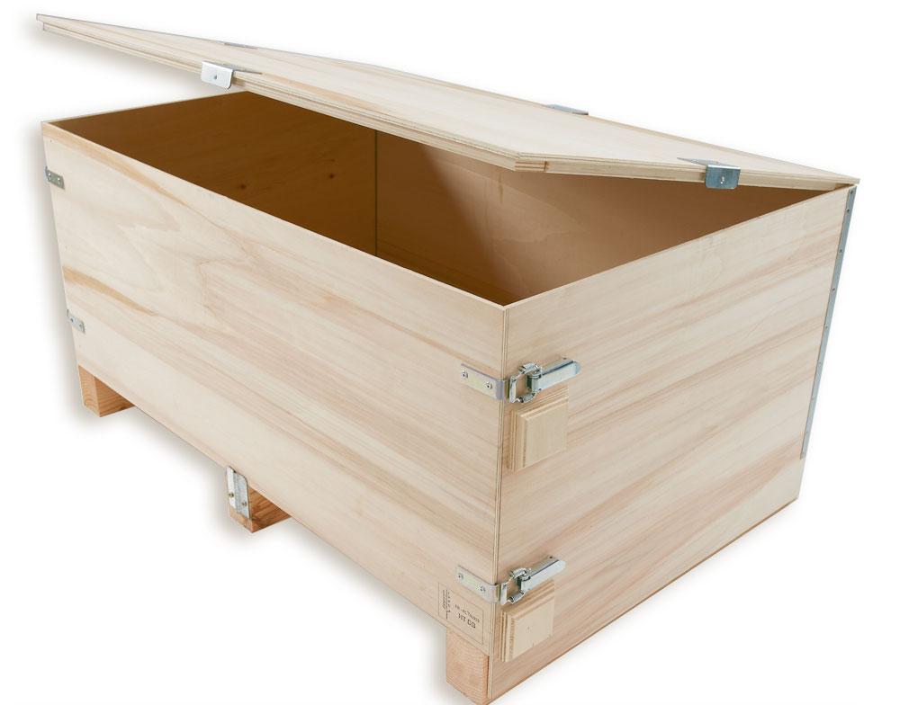 Ou Acheter Des Caisses En Bois Maison Design Bahbe com # Acheter Des Caisses En Bois